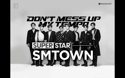 SuperStar SMTOWN APK screenshot thumbnail 9