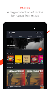 Gaana: Bollywood Music & Radio screenshot 7