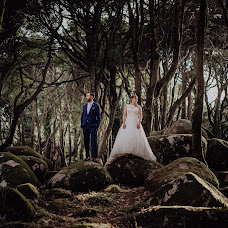 Wedding photographer Luis Patrício (luispatricio). Photo of 20.02.2018