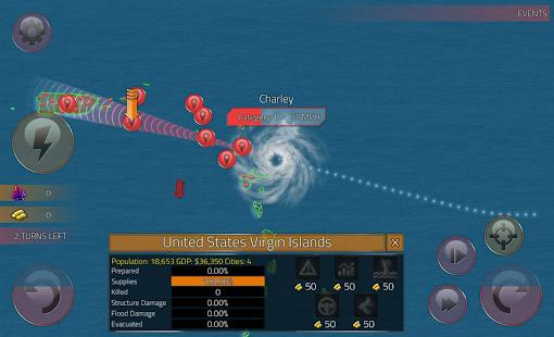Hurricane Outbreak - náhled