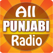 All Punjabi Radio New