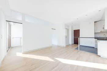 Appartement 2 pièces 39,73 m2
