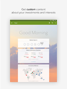 Fidelity Investments Screenshot 9
