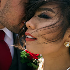 Wedding photographer Askhat Kaziev (kaziev). Photo of 22.11.2018