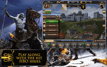 Game of Thrones Ascent 1.1.69 screenshot 668533