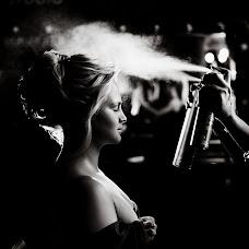 Wedding photographer Svetlana Bennington (benysvet). Photo of 09.09.2017