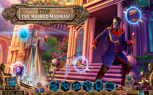 Hidden Objects - Spirit Legends: Time For Change  screenshots 10
