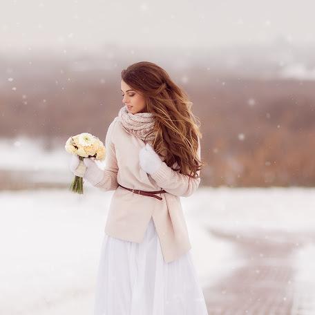 Wedding photographer Yuliya Skorokhodova (Ckorokhodova). Photo of 05.12.2017