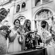 Wedding photographer Giulia Castellani (castellani). Photo of 05.12.2018