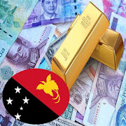 currency & Gold Price in Papua New Guinea