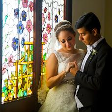 Fotógrafo de bodas Roberto Mèndez gallegos (boumendez). Foto del 22.09.2017