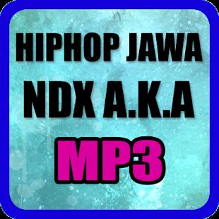 Lagu NDX AKA Lengkap - náhled