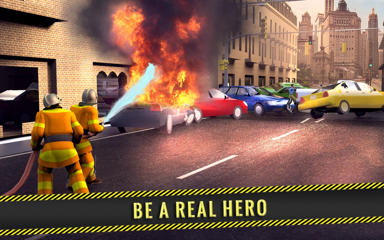 modern firefighter city fire android apps on google play