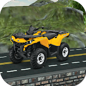 Quad Bike Racing Offroad