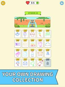 Draw Story 7