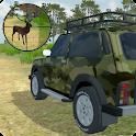 Русская охота 4x4 icon