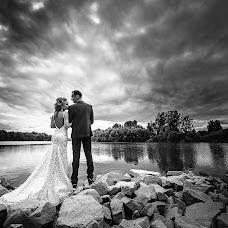 Wedding photographer Mikhail Reshetnikov (Mishania). Photo of 24.11.2016