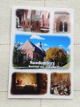 Photo: Sandomierz