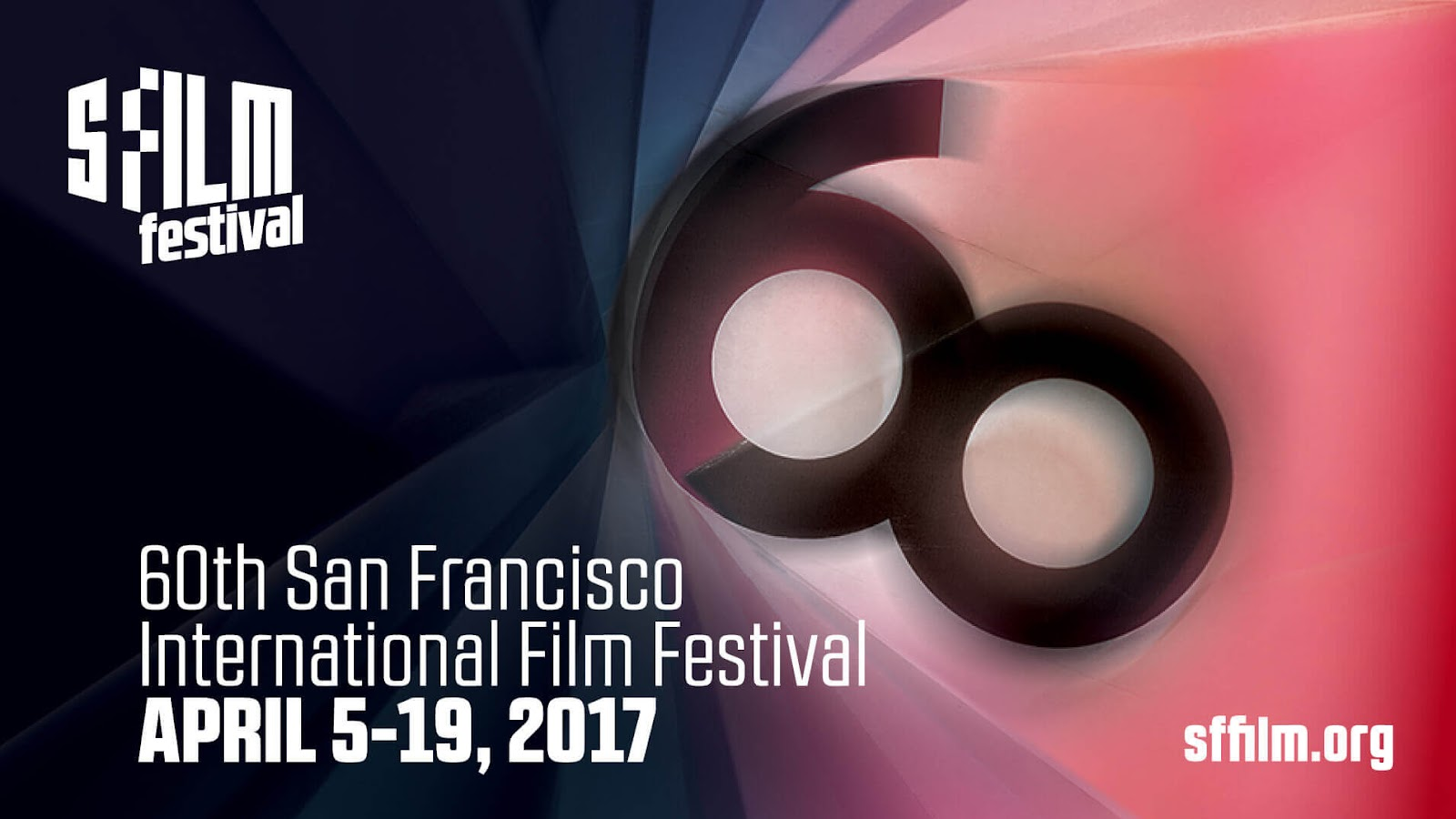 The 60th San Francisco International Film Festival