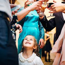 Wedding photographer Zhenya Vasilev (ilfordfan). Photo of 29.01.2017