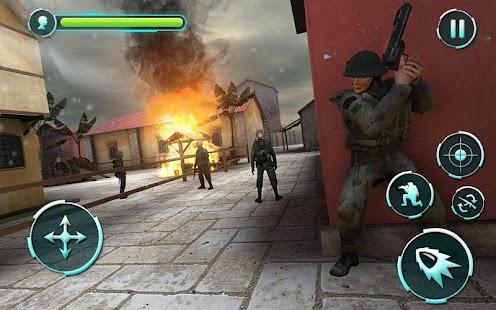 World War 2 Battleground Heroes - náhled