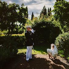 Wedding photographer Riccardo Pieri (riccardopieri). Photo of 08.08.2018