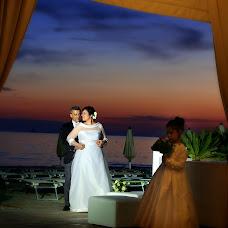 Wedding photographer Salvatore Crusi (crusi). Photo of 03.02.2017