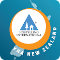 YHA Travel NZ icon
