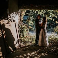 Wedding photographer Marija Kranjcec (Marija). Photo of 20.10.2018