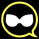 Chat Room Anonime per Adolescenti e Sconosciuti icon