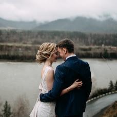 Wedding photographer Kseniya Romanova (romanova). Photo of 27.05.2018