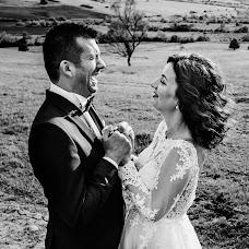 Wedding photographer Daniel Uta (danielu). Photo of 23.07.2018