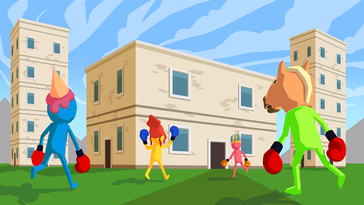Gang Boxing Arena: Stickman 3D Fight filehippodl screenshot 19