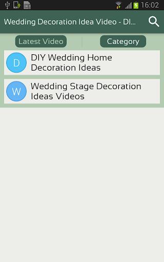 Download wedding decoration idea video diy marriage decor google wedding decoration idea video diy marriage decor junglespirit Image collections