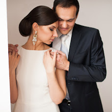 Wedding photographer Vyacheslav Dementev (dementiev). Photo of 07.11.2015