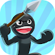 Mr. Stick Archer - Stickman Ragdoll Battle Apk