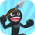 Mr. Stick Archer - Stickman Ragdoll Battle