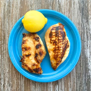 Lemonade Chicken Breast Recipes