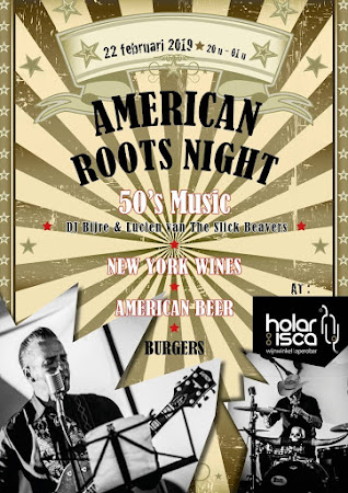 American Roots Night