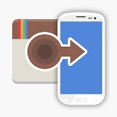 Instasnap Instagram Downloader