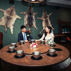 Wedding photographer Olesya Gordeeva (Excluzive). Photo of 05.02.2017