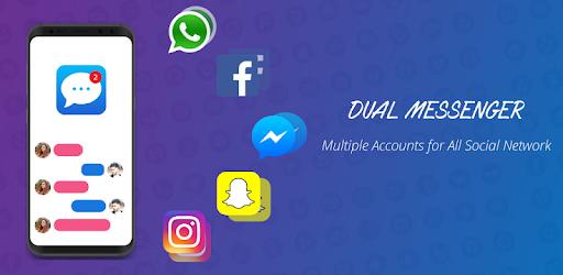 Dual Messenger - Multiple Accounts & Parallel App app (apk