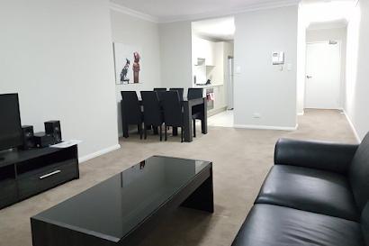George Street Apartments, Parramatta