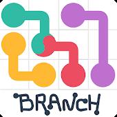 Draw Line: Branch