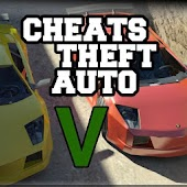 Cheats for GTA 5 (2017)