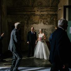 Wedding photographer Maurizio Mélia (mlia). Photo of 16.10.2018