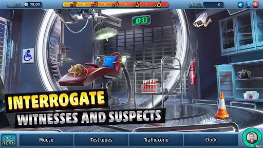 Criminal Case: The Conspiracy screenshots 4