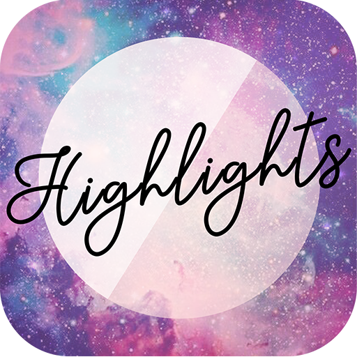 Highlight Cover For Instagram Story Highlights Apps On Google Play