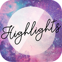 Highlight Cover for Instagram – Story Highlights