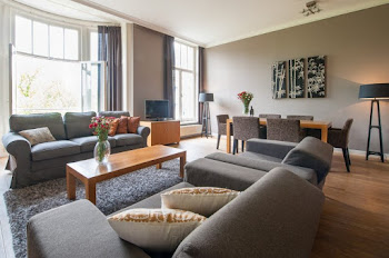 Amsterdam Presidential Suite Serviced Apartment